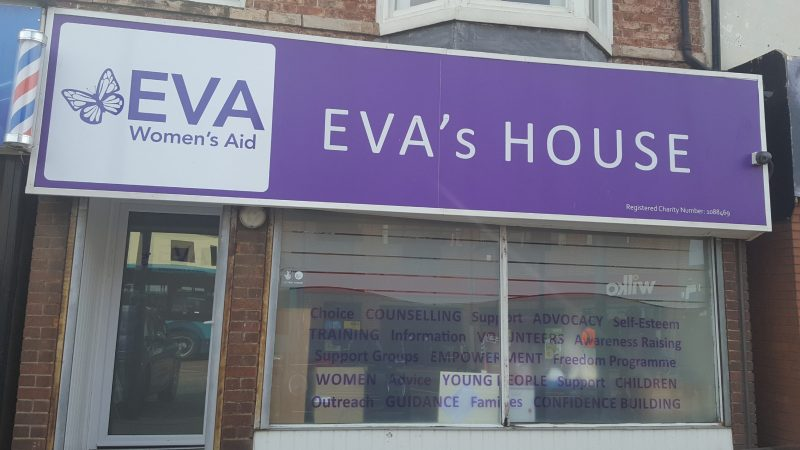 EVA support service